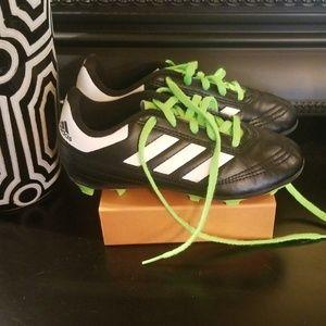Adidas Soccer Shoe size 13C